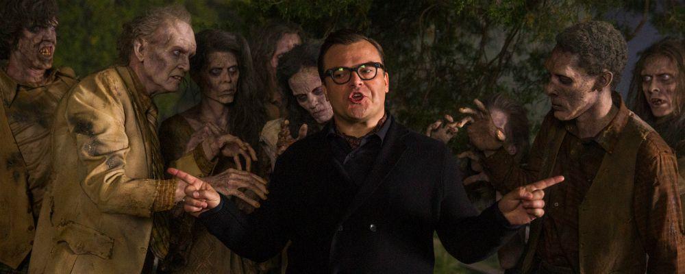 Sky Cinema Halloween, il 23 ottobre sul canale della paura in prima tv 'Piccoli brividi'