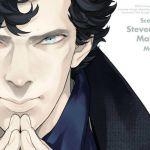 Sherlock, la serie con Benedict Cumberbatch diventa un fumetto
