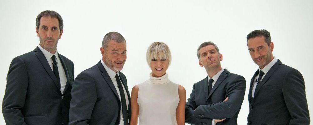 Le Iene Show, il 4 ottobre al via anche la puntata del martedì con la nuova conduzione