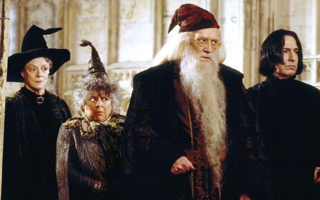 Harry Potter Camera Dei Segreti : Harry potter e la camera dei segreti film recensione