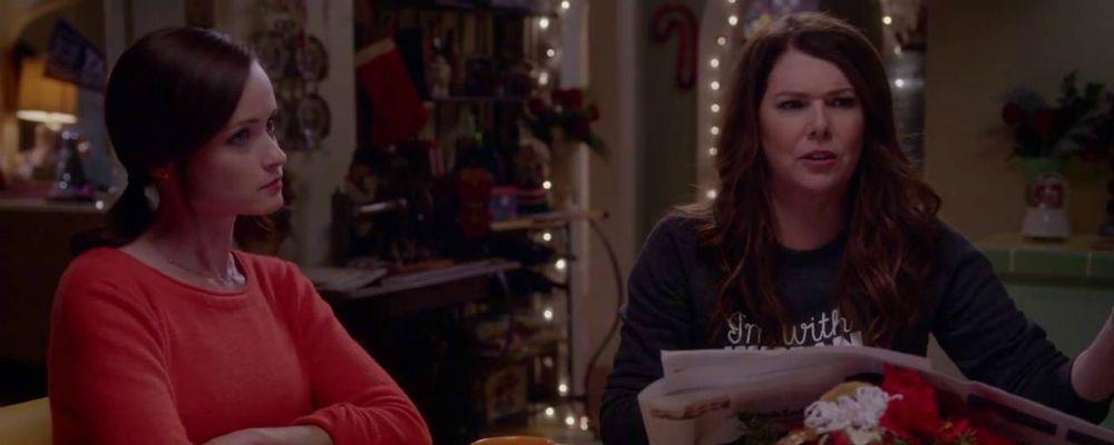 Una mamma per amica, Lauren Graham: 'La reunion? Non avrei potuto desiderare di più'