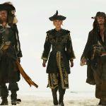 Pirati dei Caraibi, ai confini del mondo: il terzo capitolo della saga in tv