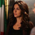 Sabrina Ferilli incinta, pancino sospetto (di nuovo)