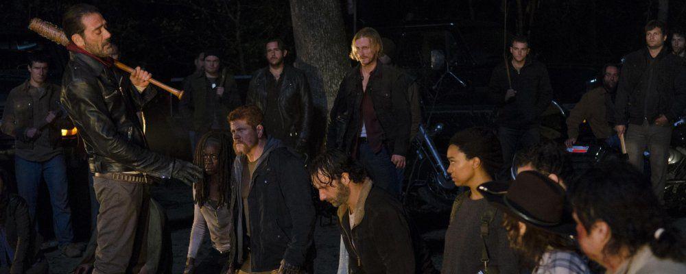The Walking Dead, è partita la settima stagione: no spoiler