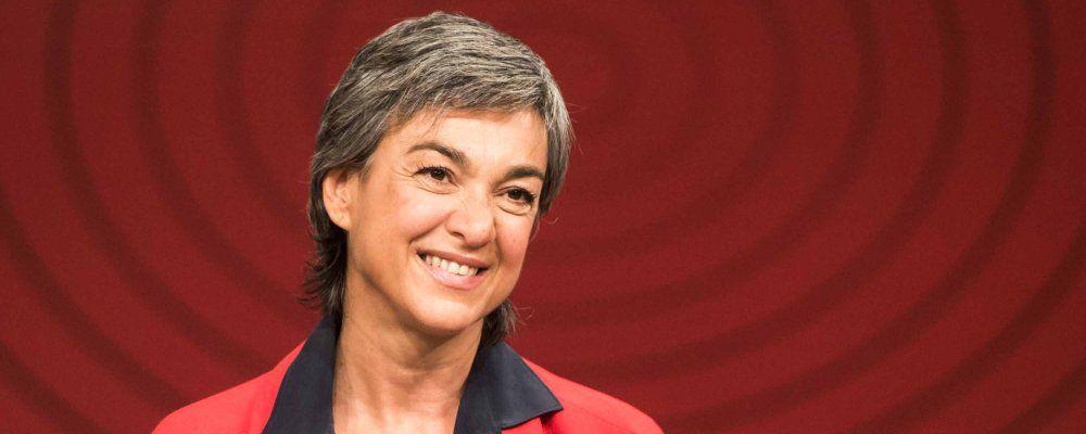 Daria Bignardi lascia la direzione di Rai3: 'Risoluzione consensuale'