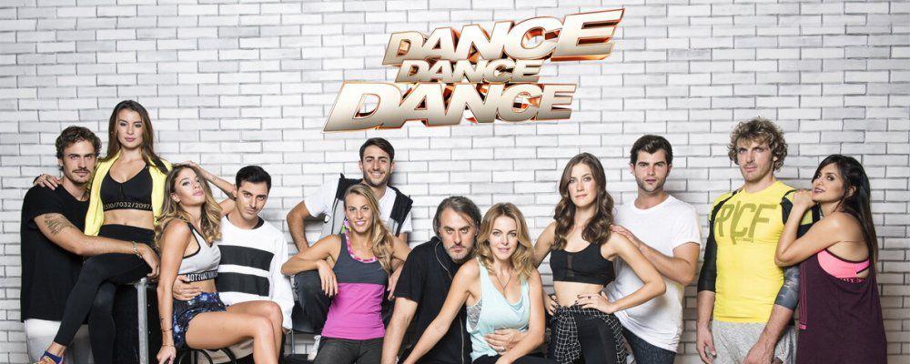 Dance Dance Dance, il nuovo talent di FoxLife con Vanessa Incontrada in giuria