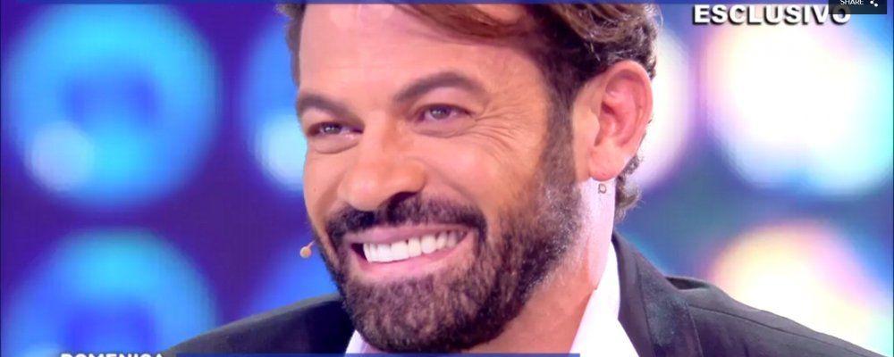 Gianni Sperti a Barbara d'Urso 'Ho amato molto Paola Barale'