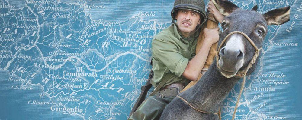 In guerra per amore, il patto Usa mafia nel film di Pif con Miriam Leone: trailer, trama e cast