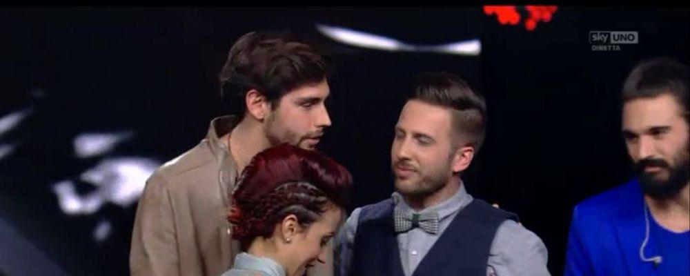 Ascolti tv a Un medico in famiglia, social a X Factor con la rinuncia dei Daiana Lou
