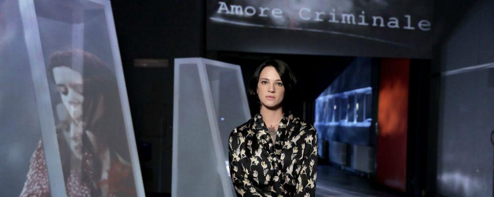 Amore Criminale, al via la nuova edizione con Asia Argento