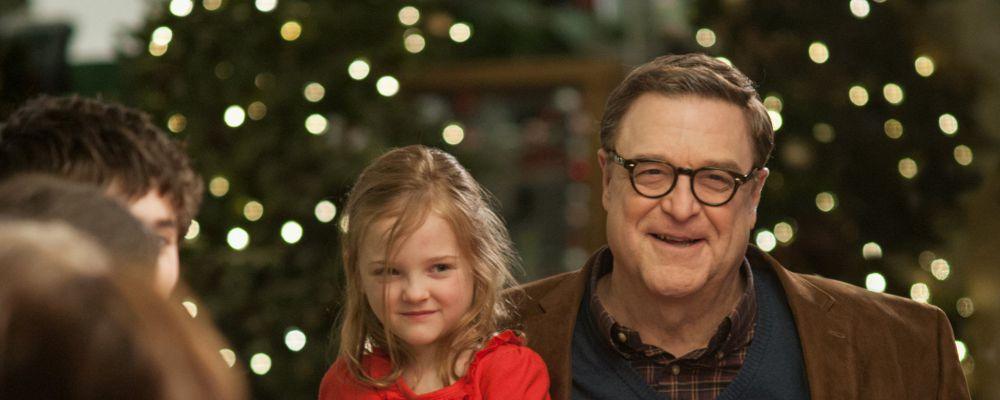 Natale all'improvviso, la riunione di famiglia più folle di sempre: trama, cast e curiosità