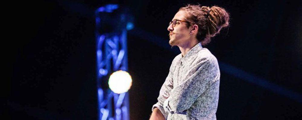 X Factor, morto il rapper Cranio Randagio, fu scelto da Mika nel 2015