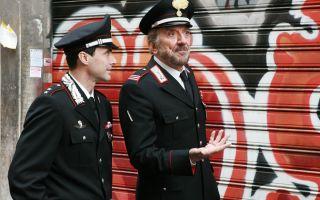 Marco Bocci, Raoul Bova, Luca Zingaretti: il fascino della divisa in tv