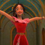 Elena di Avalor: la prima principessa latina arriva su Disney Channel