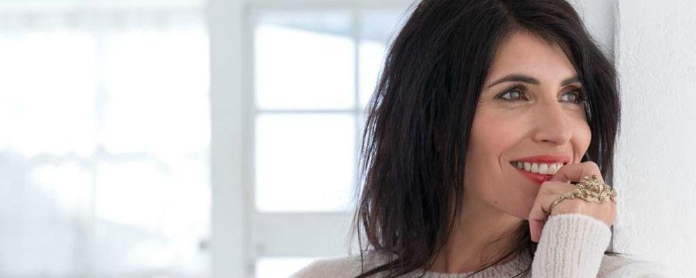 Giorgia, il nuovo singolo è 'Scelgo ancora te'