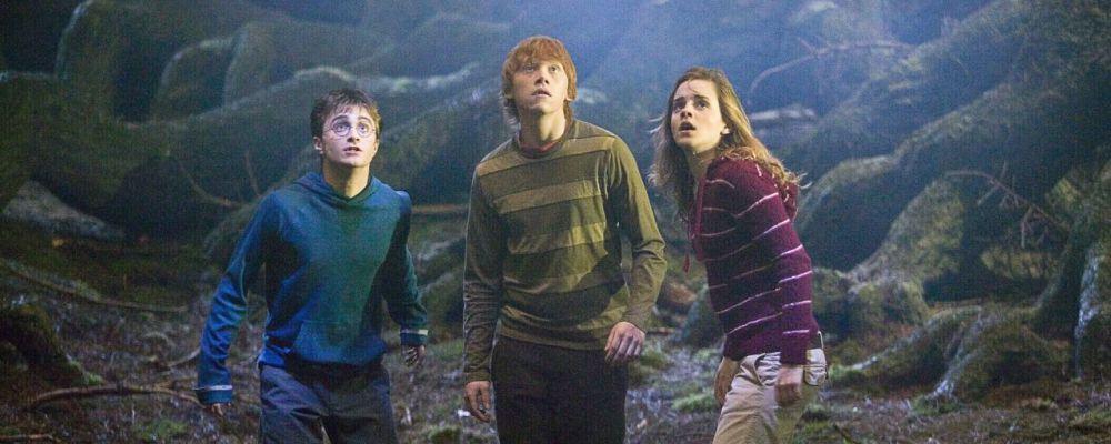 Harry Potter, J.K. Rowling racconta gli anni tra Hogwarts e La maledizione dell'erede
