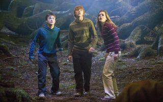 Harry Potter compie 20 anni: come sono cresciuti nei film Daniel Radcliffe, Emma Watson e Rupert Grint