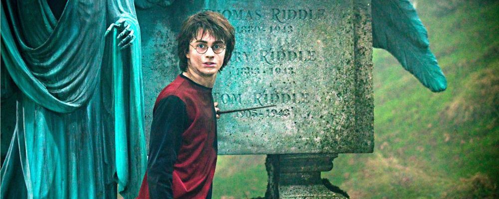 Harry Potter e il calice di fuoco: cast, trama e curiosità
