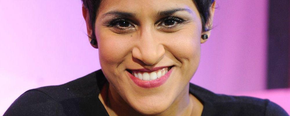 Karima Ammar in ospedale: 'Sono stata operata alle corde vocali'