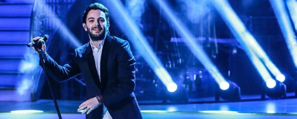 X Factor 2016, nel quarto live Lorenzo Fragola e doppia eliminazione