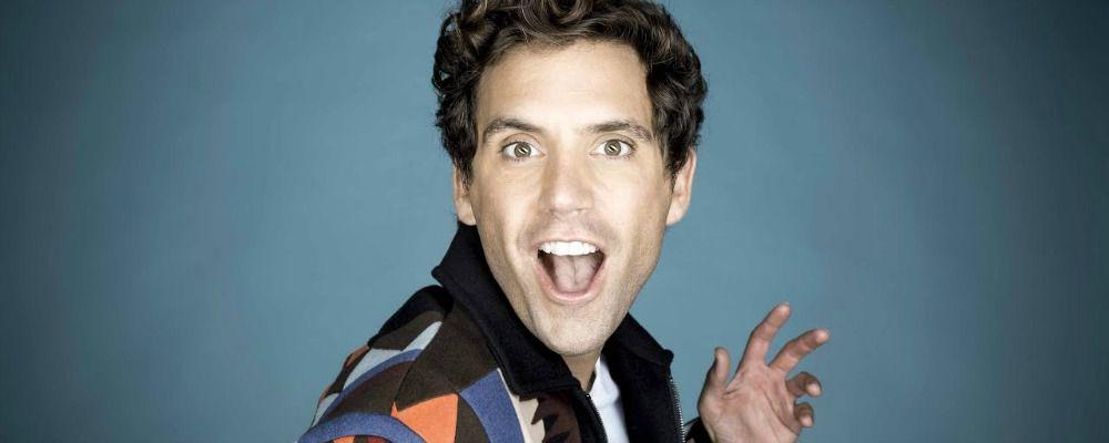 Mika, per Natale duetto con Kylie Minogue e poi a Stasera Casa Mika