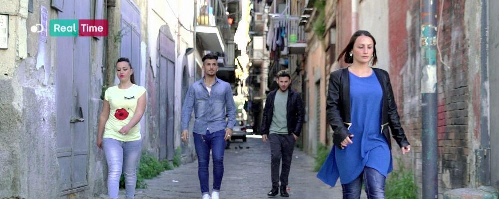 Napoli Sound, su Real Time arriva l'X Factor per neomelodici