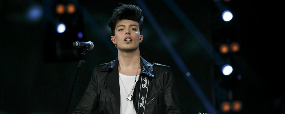 Stash dei The Kolors attaccato dai fan: 'Mi augurano la morte'