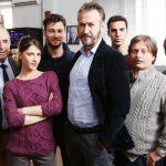 Ascolti tv, esordio vincente per Rocco Schiavone 2 con oltre 3 milioni di telespettatori
