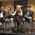 Beverly Hills 90210, la reunion dedicata a Shannen Doherty 'Non mollare'