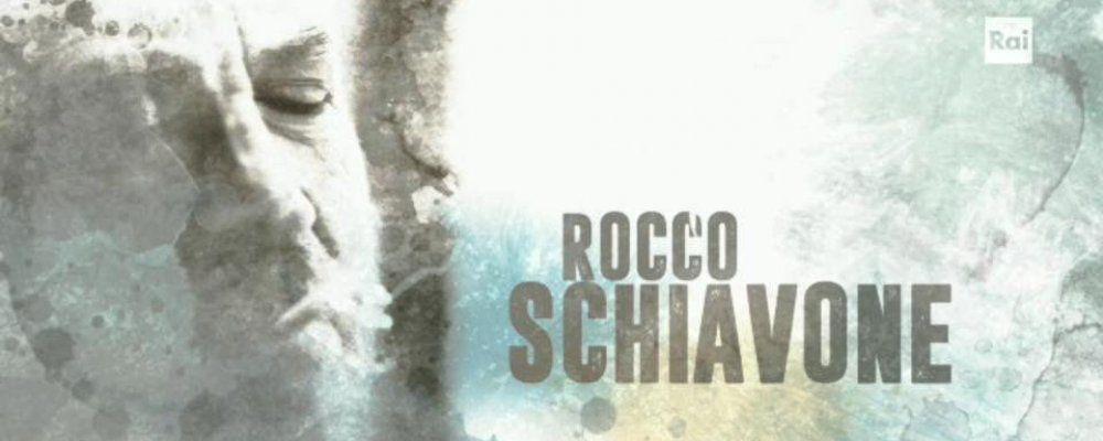 Ascolti tv, Rocco Schiavone batte Solo: di misura la sfida tra Marco Giallini e Marco Bocci