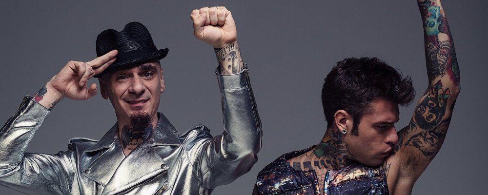 J-Ax e Fedez, 'Sconosciuti da una vita' anticipa la ristampa di 'Comunisti col Rolex'