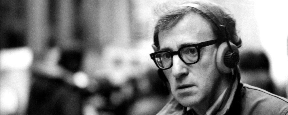 Woody, su Sky Arte si celebrano gli 81 anni di Woody Allen