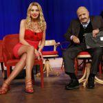 Maurizio Costanzo Show, tutti gli ospiti del 27 novembre