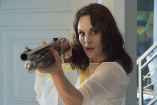 Good Behavior: dopo Downton Abbey, Michelle Dockery diventa una criminale