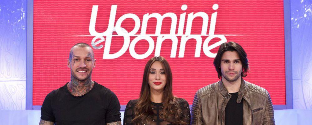 Uomini e donne, da corteggiatori delusi a tronisti: Manuel Vallicella, Luca Onestini e Sonia Lorenzini