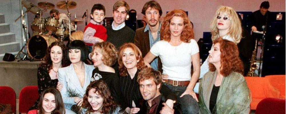 Il bello delle donne, l'amata serie anni Duemila torna in tv 15 anni dopo