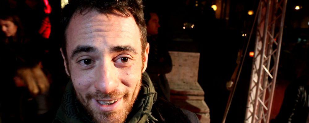 In arte Nino, Elio Germano è Manfredi: 'Una dichiarazione d'amore da attore ad attore'