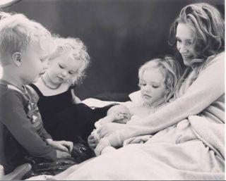Figli vip nati nel 2016, da Leopoldo Mattia a Lavinia