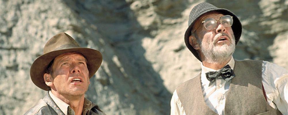 Indiana Jones e l'ultima crociata, il terzo capitolo su Paramount