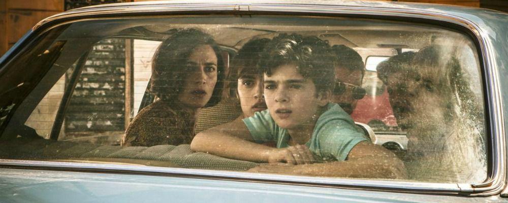 La mafia uccide solo d'estate, parte la seconda stagione: 'Stiamo facendo pura antimafia'