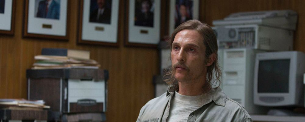 Matthew McConaughey: 'True Detective 3? Perché no'