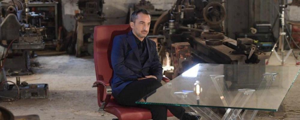 Boss in incognito 4, quarta puntata con Giuseppe Condorelli