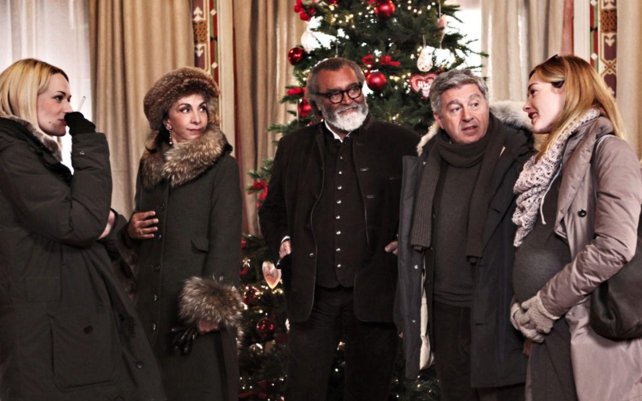 Il peggior Natale della mia vita: trama, cast e curiosità de