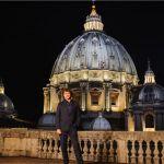 Stanotte a San Pietro, con Alberto Angela tra le meraviglie del Vaticano