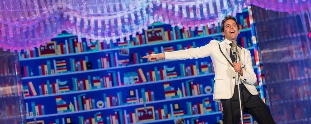 Stasera Casa Mika, Kylie Minogue e Antonella Clerici per il gran finale