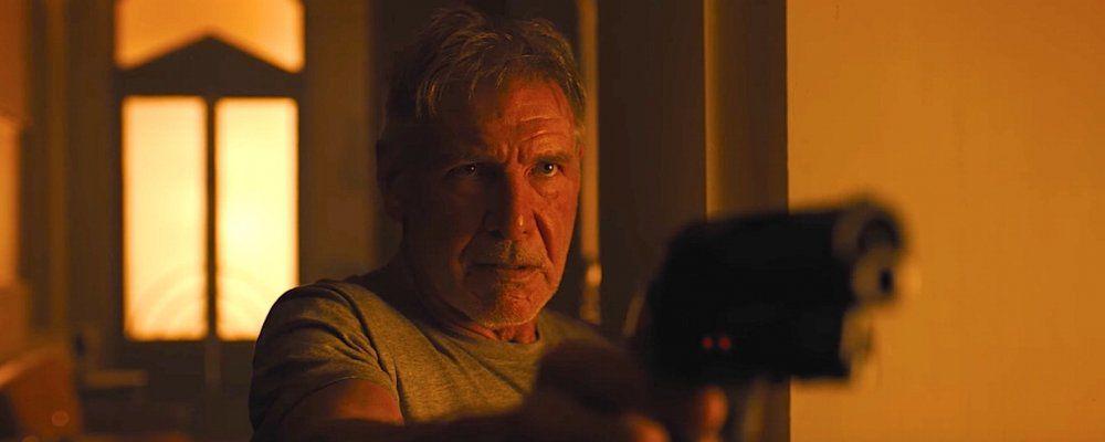Blade Runner 2049, il primo trailer: è un vero sequel con Harrison Ford