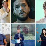 Memorabilia: il 2016 in tv, tutti i momenti indimenticabili
