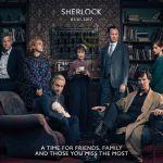 Sherlock, la quarta stagione su Netflix e potrebbe non essere l'ultima