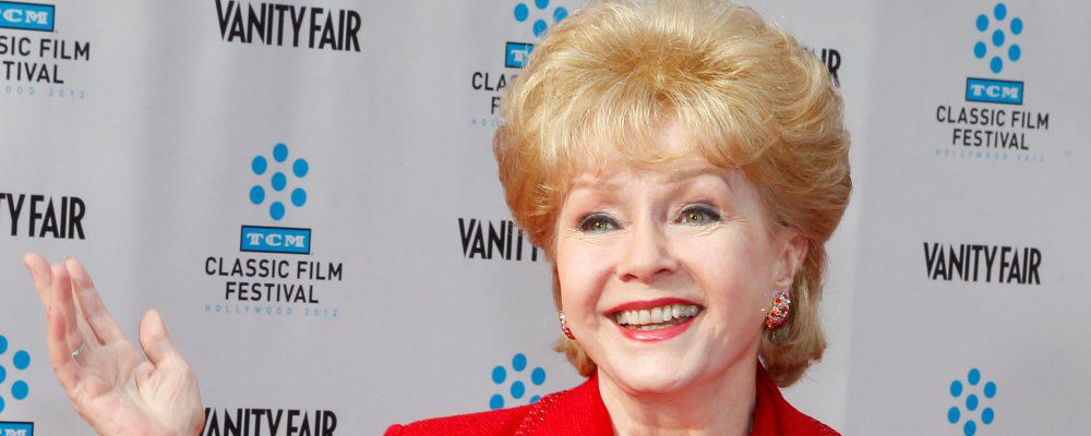 Debbie Reynolds, addio alla mamma di Carrie Fisher 'Voglio stare con lei'