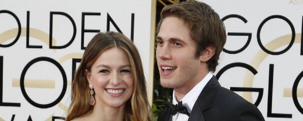 Melissa Benoist, la star di Supergirl, divorzia da Blake Jenner di Glee